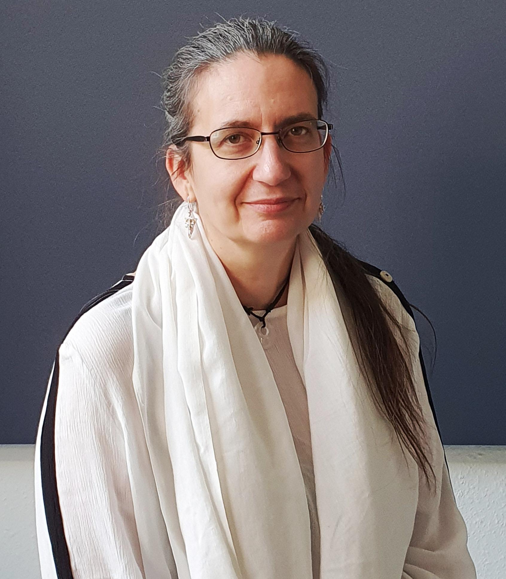 Sylvia Nocon